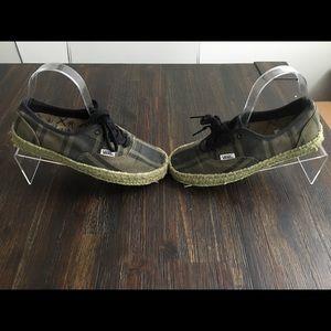 be39182ed3 Vans Shoes - VANS Authentic ESP Surfsider Vault Lady size USA 7